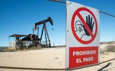 El BOE publica el final de concesión de explotación de los pozos de petróleo de La Lora
