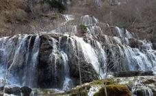 Aprobado el decreto que regula los espacios naturales de Covalagua y Las Tuerces