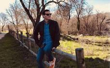 Albert Rivera carga pilas en Sepúlveda