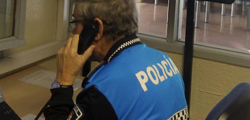 Un policía local de Segovia puede cobrar de media 3.500 euros menos que en otras ciudades