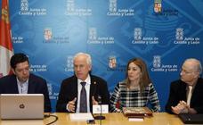 La Junta invierte en Palencia otros 395.000 euros en patrimonio artístico