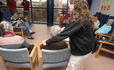 La Asociación de Alzheimer seguirá en el Centro de Servicios Sociales de La Albuera