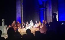 'La Pasión' de La Alberca muestra en su 39 edición una visión diferente de Judas
