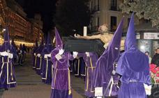 Suspendidas por previsión de lluvia la procesión de Regla de la Vera Cruz y la de Verum Corpus