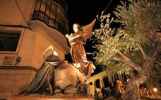 De las huertas de San Lorenzo a la Catedral