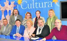 Juan Carlos Olivas logra el premio internacional 'Fernández Labrador'