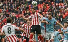 Brais Méndez frustra al Athletic