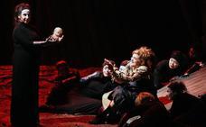 Cines y teatros de Castilla y León emiten en directo desde Londres la ópera 'Macbeth'