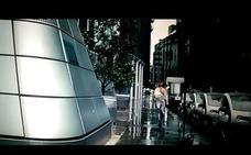 El Twizy se cuela en la última película futurista de Spielberg