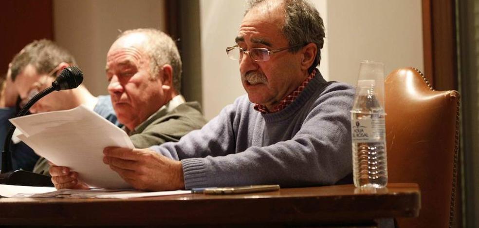 Dimite el concejal de Candidatura Independiente en Peñafiel