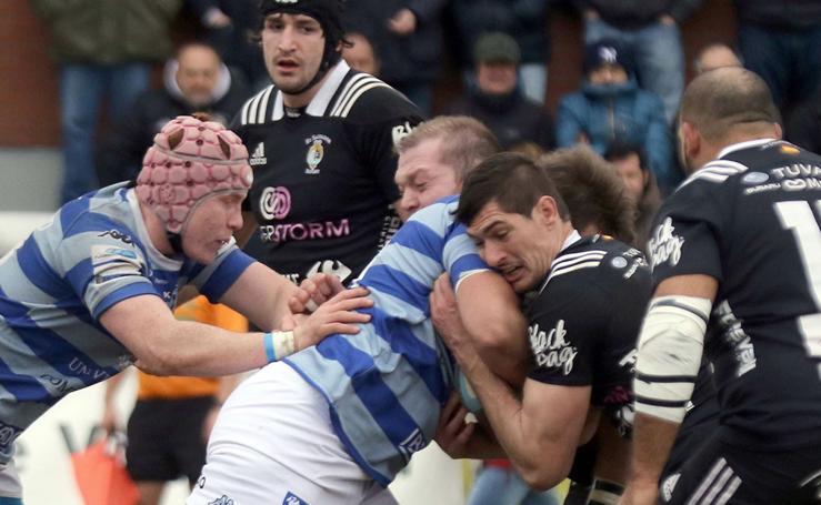 Sorteo de entradas para el rugby