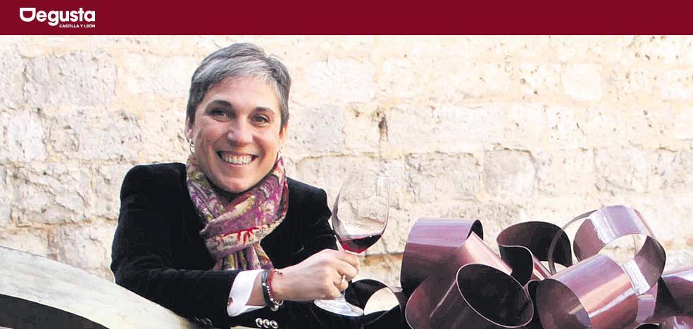 Saltar al abismo del vino