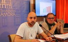 Desciende un 15% el número de turistas en Zamora durante la Semana Santa