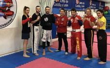 Salamanca estará presente en la Copa del Mundo '3RD Turkish Open Internacional Kickboxing Tournament'