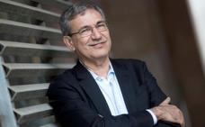 Pamuk: «La ausencia de mi padre me hizo más libre»