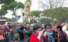 Pedrajas, Íscar y Alcazarén abren el calendario romero de la provincia