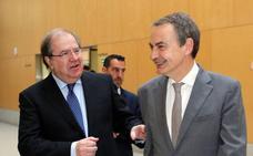 Zapatero exige un compromiso de todos los sectores para abrir «una ventana de oportunidad» a las personas con discapacidad
