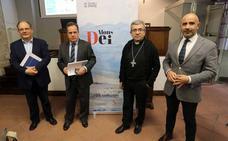 Valladolid contará en Las Edades del Hombre de Aguilar (Palencia) con 19 piezas de arte sacro