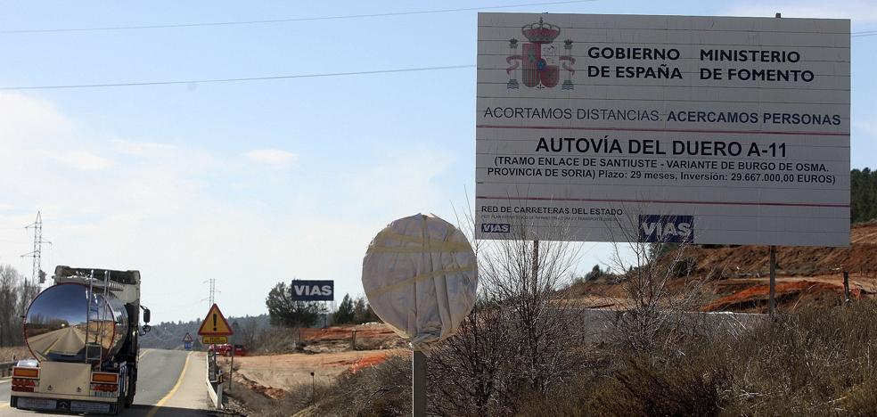 Los Presupuestos Generales del Estado contemplan 92 millones de euros para Soria en 2018