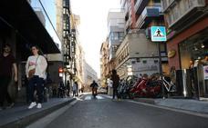Estas son las calles que estarán este año en obras en Valladolid
