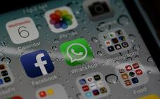 Crean una app que vigila los contactos en Whatsapp