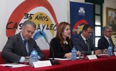 Clemente aboga por combatir la despoblación con fondos de cohesión de la UE
