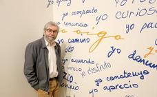 Muñoz Molina denuncia el ruido extremo del capitalismo y celebra la belleza del mundo en su nueva novela
