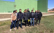 Villamoronta mejora los caminos con una inversión de 19.000 euros
