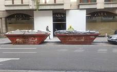Inditex inicia la ampliación de Zara para abrir en León una de las tiendas más grandes de España