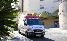 Fallece un niño mientras jugaba al fútbol en la playa de Orihuela, Alicante