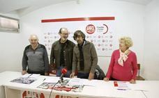 Los sindicatos creen que la movilización por las pensiones puede acabar en huelga general