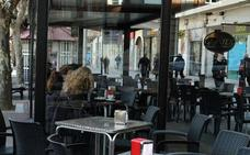Valladolid reducirá las terrazas fijas o semipermanentes para «equilibrar el paisaje urbano»