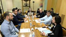 «Buscamos un espejo donde mirarnos y ese es Valladolid», afirma César Sempere