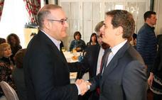 Rivera aboga desde León por hacer a empresas y trabajadores protagonistas del modelo de creación de riqueza
