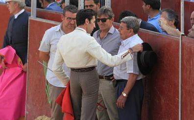 Recriminan al Ayuntamiento de Sepúlveda las «trabas» al memorial Víctor Barrio