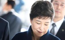 La expresidenta de Corea del Sur, condenada a 24 años de prisión por corrupción
