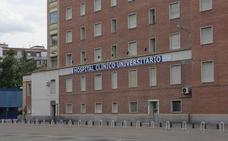El Clínico de Valladolid traslada las consultas de Digestivo al Edificio Rondilla