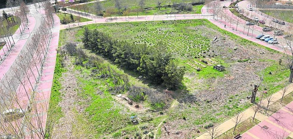 La parcela de la Diputación en Villa de Prado recibe dos ofertas para 15 casas