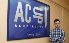 Adrián Gutiérrez Molinero, nuevo presidente de Acup