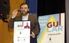 Aguilar liquida el presupuesto con un superávit de 852.990 euros