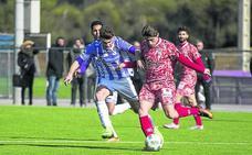 Guijuelo y Valladolid B se juegan la tranquilidad ante los puestos de descenso