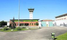 Acaip critica que no le dejen acudir a la visita del PSOE a la celda 61 de la cárcel de Dueñas