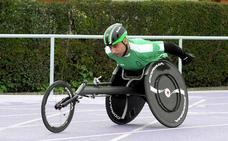 El atletismo paralímpico toma impulso en Valladolid