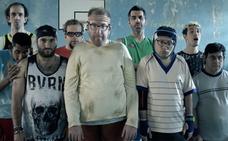 'Campeones', por delante de Spielberg