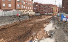 Fomento ve factible que el soterramiento del tren esté finalizado en apenas ocho meses