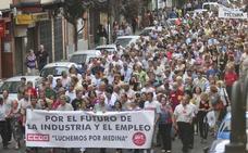 Los trabajadores de Made convocan el jueves una manifestación para pedir soluciones