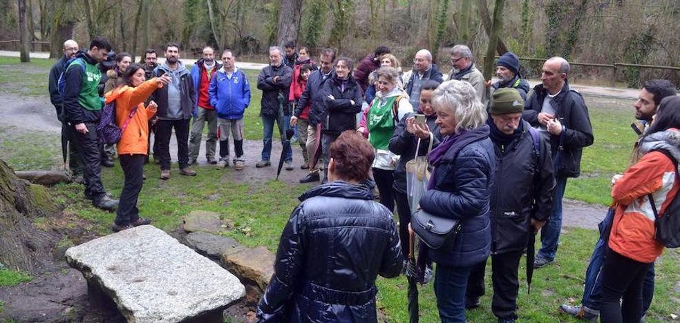 Segovia Educa en Verde cierra su segundo año con 5.319 participantes
