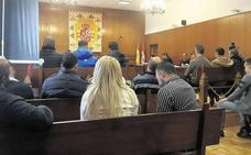 Diez acusados en la 'operación Koeman' contra el narcotráfico aceptan 20 años y un mes de cárcel