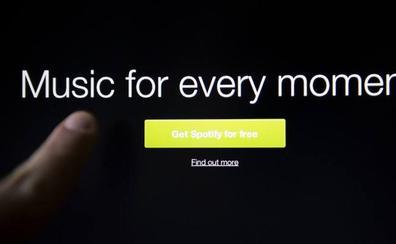 Spotify prepara un altavoz para el coche