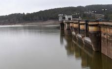 Las lluvias elevan la cantidad de agua embalsada en Palencia al 72%